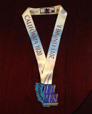 2015 Medal and Ribbon 2