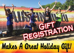 Austin 10/20 Gift Registration