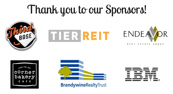 Thank you to our Sponsors Austin 1020
